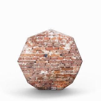 Old Brick Wall Award