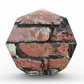 Old brick wall background award