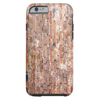 Old Brick Wall Tough iPhone 6 Case