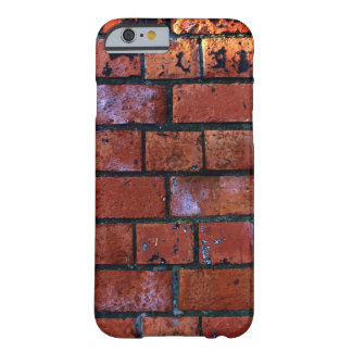 Old brick wall iPhone case