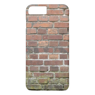 Old brick wall texture iPhone 8 plus/7 plus case