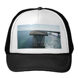 old bridge hats