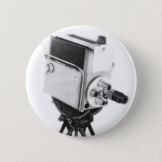 Old Broadcast TV Camera TK Button