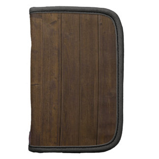 Old brown wood wall texture planners