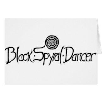 Old BSD Logo Card