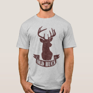 Old Buck T-Shirt