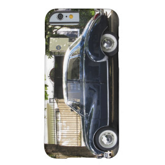 Old but very well kept Audi car. Barely There iPhone 6 Case