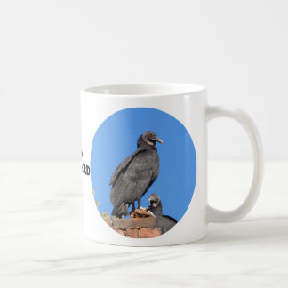 Old Buzzard Cups and Mugs