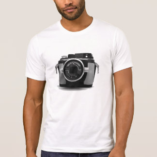 old camera 9 T-Shirt