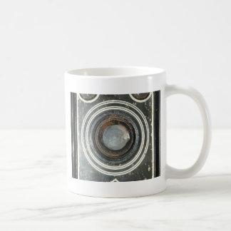 old camera agfa coffee mug