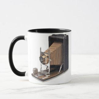 Old Camera Mug