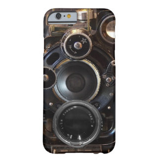 Old Camera Vintage photography gear Barely There iPhone 6 Case