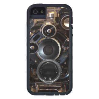 Old Camera Vintage photography gear Case For iPhone SE/5/5s