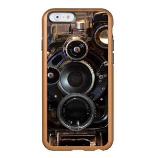 Old Camera Vintage photography gear Incipio Feather Shine iPhone 6 Case