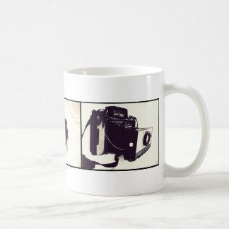 Old Camera's Coffee Mug