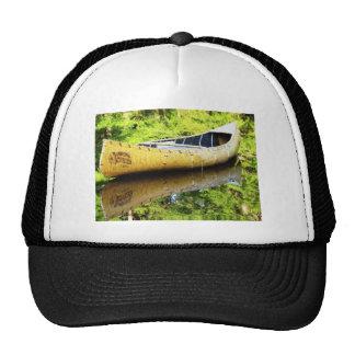 Old Canoe Trucker Hat