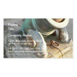 Old Canon Double-Sided Standard Business Cards (Pack Of 100)