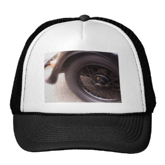 Old car 01 trucker hat