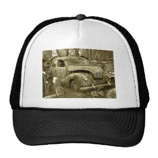 old car 2 trucker hat