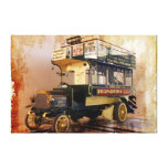 Old Car Art 5 Wrapped Canvas Options Canvas Prints