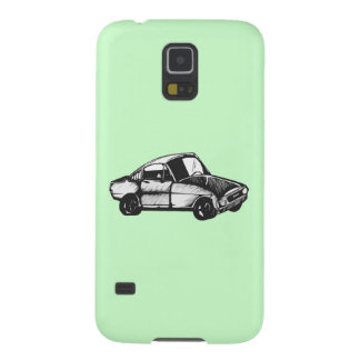 Old Car Cases For Galaxy S5