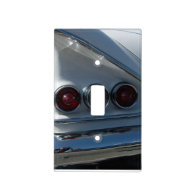 Old Car Light Switch Cover