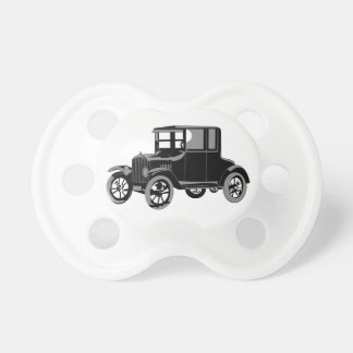 Old Car Pacifier