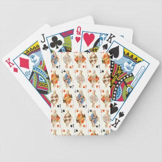Old cards cartas de juego