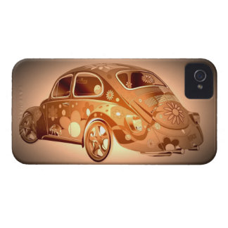 old Cars iPhone 4 Case