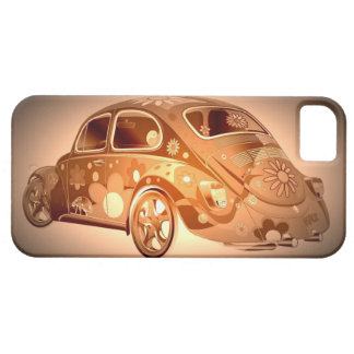 old Cars iPhone SE/5/5s Case