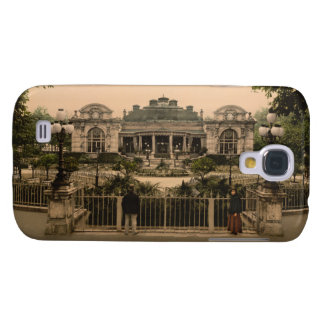 Old Casino, Vichy, France iPhone Case