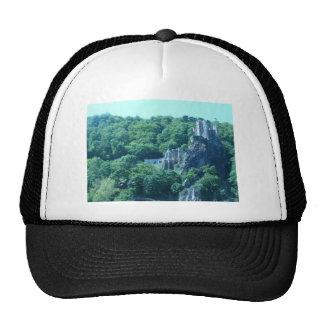 Old Castle Mesh Hat