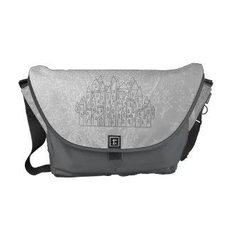 Old Castle Messenger Bags