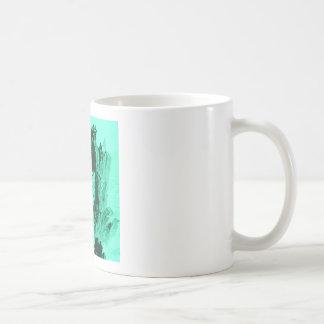 Old Castle Ruins Coffee Mug