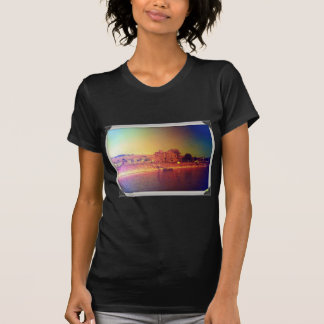 old castle tee shirt