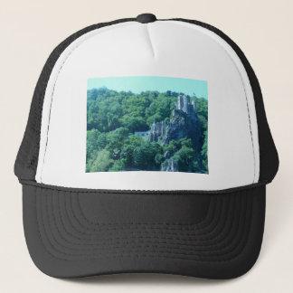 Old Castle Trucker Hat