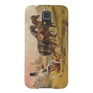Old Ceifador Case For Galaxy S5