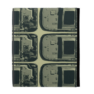old cell phone circuit board iPad cases