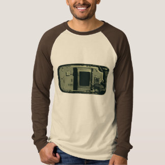 old cell phone circuit board T-Shirt