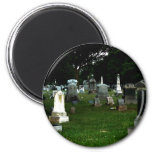 Old Cemetery Magnet