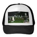 Old Cemetery Mesh Hat
