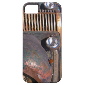 Old Chevy Truck - iPhone 5/5S iPhone SE/5/5s Case
