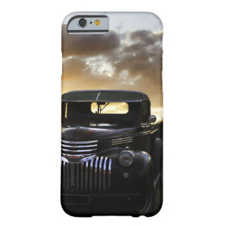 Old Chevy Truck iPhone 6 case ID Case