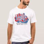 Old Chicago Amusement Park, Bolingbrook, Illinois T-Shirt