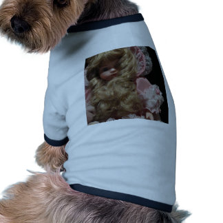 Old Child's Doll Pet Tee
