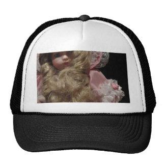 Old Child's Doll Trucker Hat