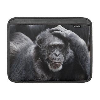 "Old Chimpanzee 13"" MacBook sleeve"