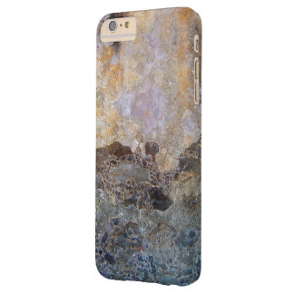 Old Church Wall Barely There iPhone 6 Plus Case