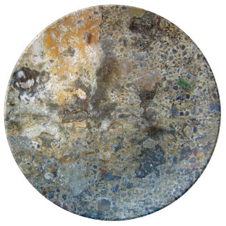 Old Church wall Plate