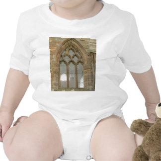 Old Church Window Bodysuits